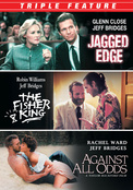 Jagged Edge / Against All Odds / The Fisher King