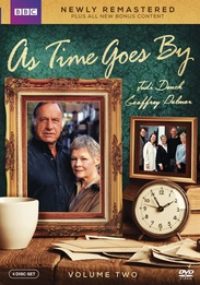 As Time Goes By: Complete Series 2