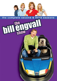 The Bill Engvall Show: The Second & Third Seasons