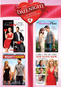 The Date Night 4-Movie Collection