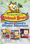 The Busy World of Richard Scarry: Huckle & Lowly's Greatest Adventures