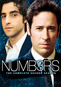 Numb3rs: The Complete Second Season