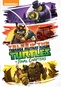 Tales of Teenage Mutant Ninja Turtles: The Final Chapters