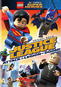 Lego DC Super Heroes: Justice League Attack of the Legion of Doom!